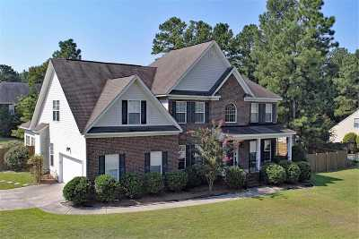 Single Family Home For Sale: 385 Churchview