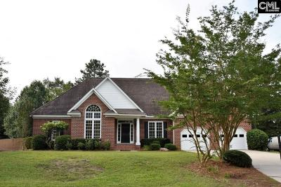 Irmo Single Family Home For Sale: 123 Osborne