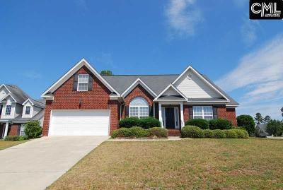 Single Family Home For Sale: 200 Timber Chase