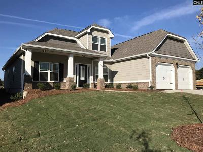 Lexington Single Family Home For Sale: 208 Village Green