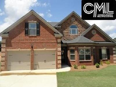 Lexington Single Family Home For Sale: 224 Village Green
