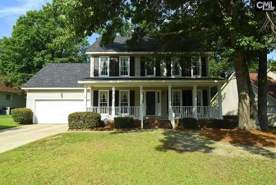 Lexington Single Family Home For Sale: 219 Plantation