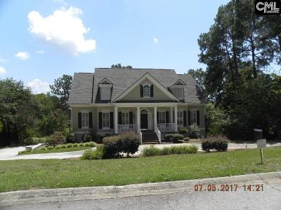 Wildewood Single Family Home For Sale: 220 Aiken Hunt