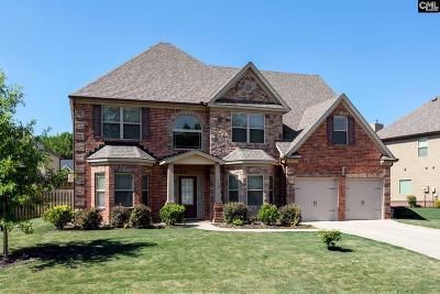 Single Family Home For Sale: 139 White Oleander