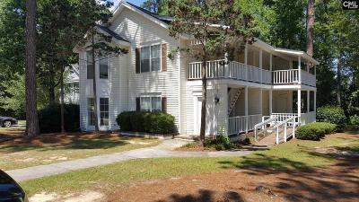 Lexington County, Richland County Condo For Sale: 2B Cutlers