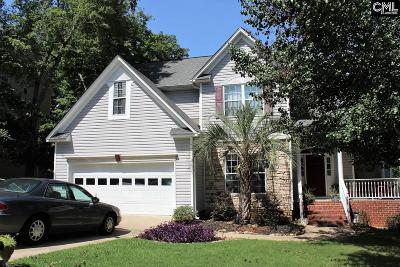 Irmo Single Family Home For Sale: 103 Hollenbeck