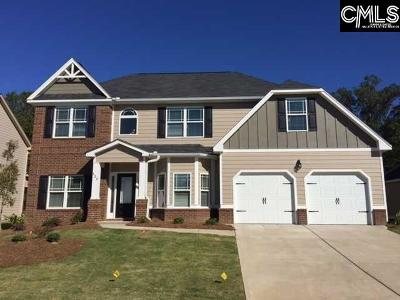 Single Family Home For Sale: 212 Village Green