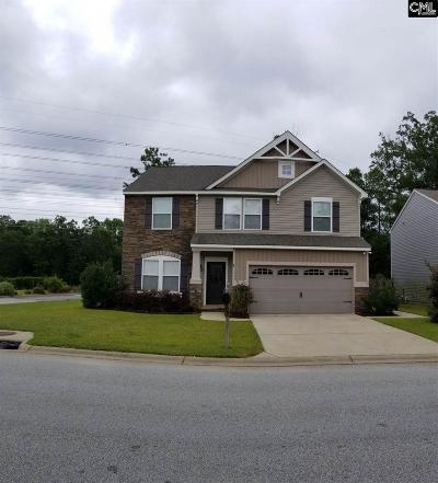 Irmo Single Family Home For Sale: 1 Green Ash