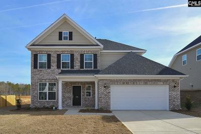 Blythewood Single Family Home For Sale: 670 Upper Tl Lot 112