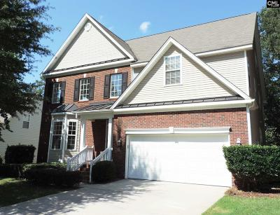 Irmo Single Family Home For Sale: 617 Hamlin
