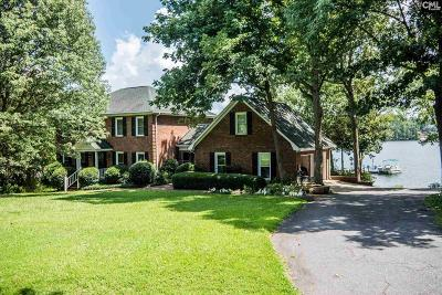 Lexington County, Richland County Single Family Home For Sale: 327 Killian