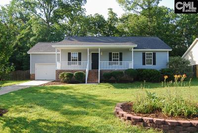 Chapin Single Family Home For Sale: 127 Moyer