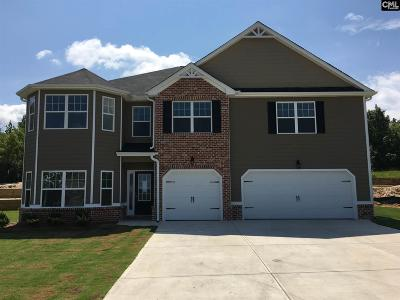 Single Family Home For Sale: 217 Village Green