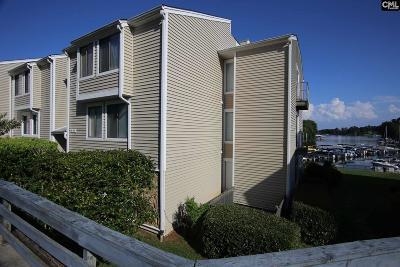Columbia Condo For Sale: 302 Shoreline