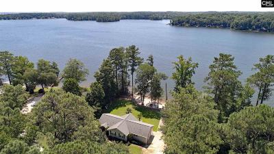 Lexington County, Newberry County, Richland County, Saluda County Single Family Home For Sale: 116 Laurel Rock