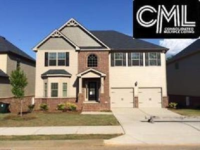 Lexington County Single Family Home For Sale: 205 Village Green
