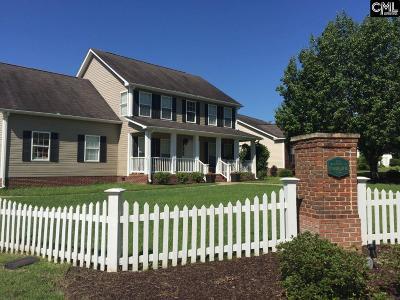 Lexington Single Family Home For Sale: 647 Park