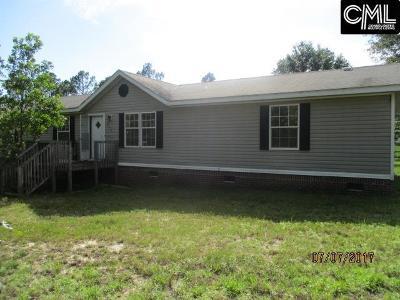 Leesville Single Family Home For Sale: 224 Greens Bridge