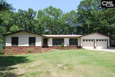 Irmo Single Family Home For Sale: 713 Chadford