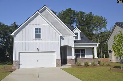 Columbia SC Single Family Home For Sale: $275,000