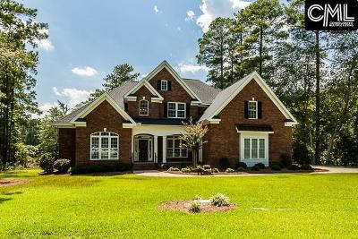 Blythewood Single Family Home For Sale: 1 Richmond