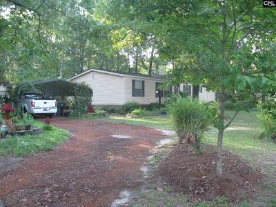 Lexington County, Richland County Single Family Home For Sale: 1918 Woodtrail