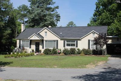 Forest Acres Single Family Home For Sale: 1601 Rutland