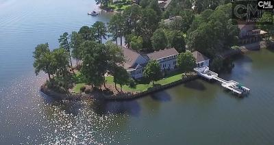 Plantation Pointe Single Family Home For Sale: 80 Pointe