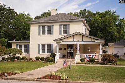 NEWBERRY Single Family Home For Sale: 1921 Harper