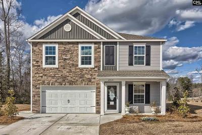 Blythewood Single Family Home For Sale: 2034 Bankwell #106