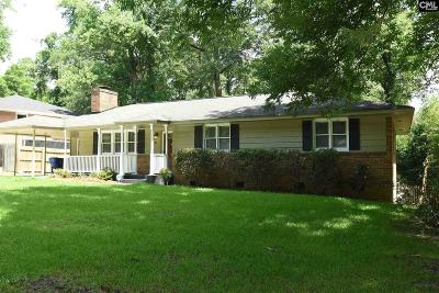 Rosewood Single Family Home For Sale: 109 Whispering Pines
