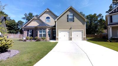 Columbia SC Single Family Home Contingent Sale-Closing: $275,000