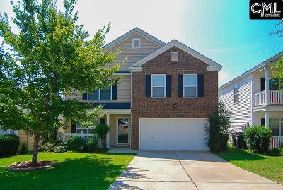 Lexington County, Richland County Single Family Home For Sale: 335 Bracken