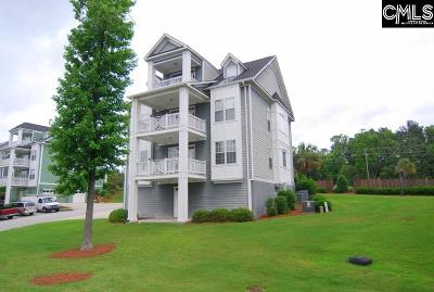 Lexington County Condo For Sale: 124 B Sandlapper