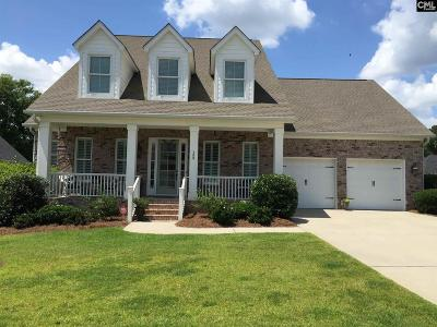 Lexington Single Family Home For Sale: 109 Majestic