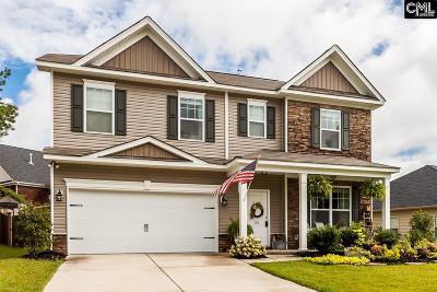 Single Family Home For Sale: 155 Greenbank