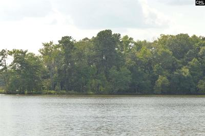 Wateree Hills, Lake Wateree Residential Lots & Land For Sale: 77 Inlet Harbor