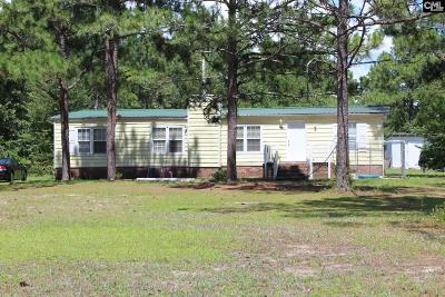 Pelion Single Family Home For Sale: 138 Jennings
