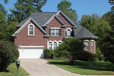Timberlake Plantation Single Family Home For Sale: 129 Oak Trace