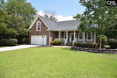 Irmo Single Family Home For Sale: 10 Leamington