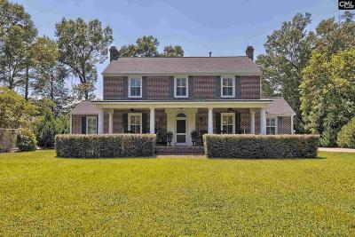 Camden Single Family Home For Sale: 1417 Mill