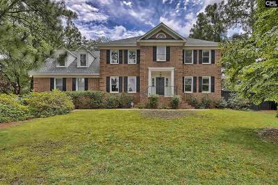 Spring Valley Single Family Home For Sale: 316 Valley Springs