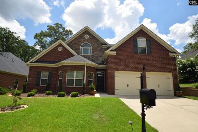 Single Family Home For Sale: 111 Saks