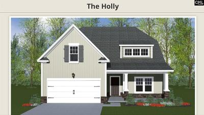 Lexington County, Richland County Single Family Home For Sale: 613 Ladybug Lane #200