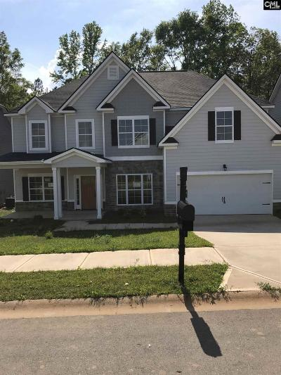 Single Family Home For Sale: 527 Treehouse Lane #227