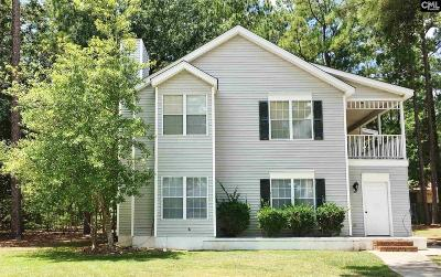 Lexington County, Richland County Condo For Sale: 21 Battery Walk Court #B
