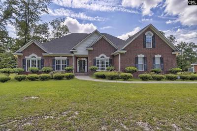 Blythewood SC Single Family Home For Sale: $315,000