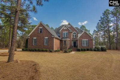 Kershaw County Single Family Home For Sale: 12 Drake