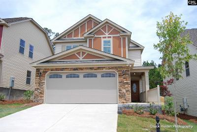 Emanuel Creek Single Family Home For Sale: 328 Emanuel Creek #15