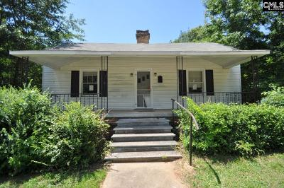 Newberry Single Family Home For Sale: 701 Crosson